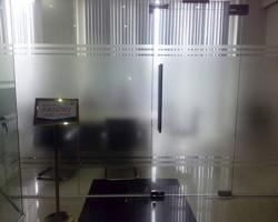 Dán decal văn phòng giá rẻ chuyên nghiệp tại Hà Nội 614