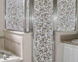 Dán decal trang trí cho nhà tắm đẹp giá cực tốt 604