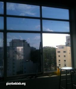film cách nhiệt chống nắng