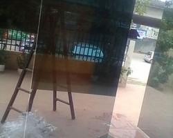 dán phim cách nhiệt cho cửa sổ  cho phòng bé gái 621