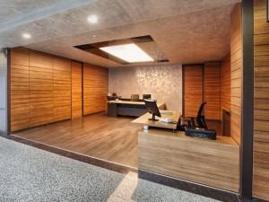 giấy dán kính vân gỗ trang trí nội thất