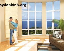 Dán kính chống nắng cho nhà – giải pháp tiết kiệm điện năng