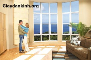 Dán kính chống nắng cho nhà - giải pháp tiết kiệm điện năng