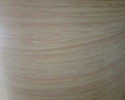 Decal dán kính vân gỗ tông trắng G59