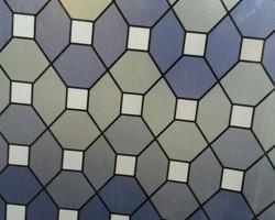 Decal dán kính trang trí trang trí cửa kính đẹp giá rẻ