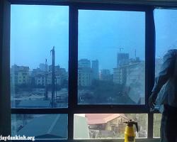 Bí quyết chọn phim cách nhiệt cửa sổ cho phòng bé