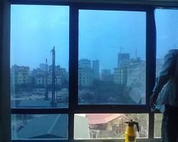 Phim dán kính cách nhiệt chống nóng cho cửa kính