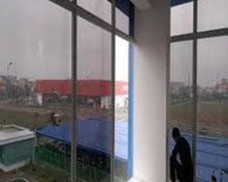 Phim dán kính chống nóng cách nhiệt tốt cho cửa kính