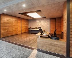 giấy dán kính vân gỗ trang trí phòng và nội thất GG05