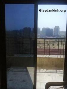 Dán kính chống nắng cách nhiệt làm mát ngôi nhà bạn