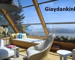 giấy dán kính chống nắng chống chói cho cửa kính siêu cách nhiệt