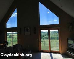 Phim cách nhiệt chống nắng cho cửa sổ cực tốt